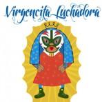 Virgencita Luchadora